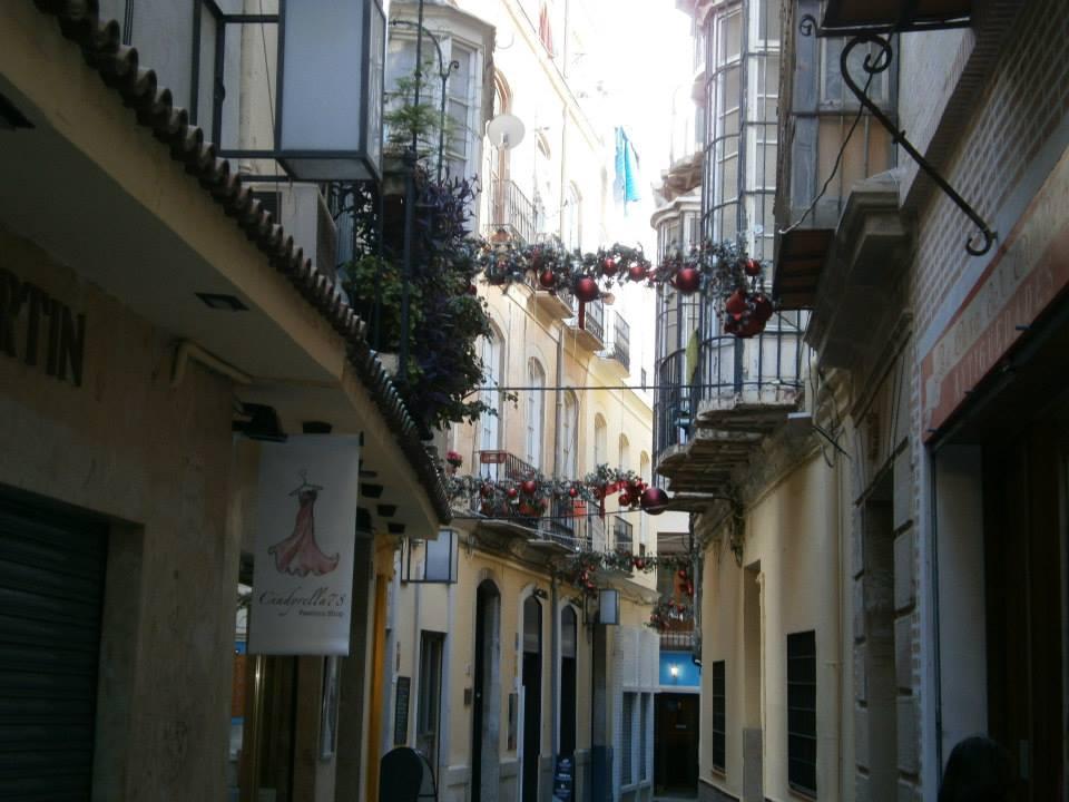 Calle Andrés Pérez