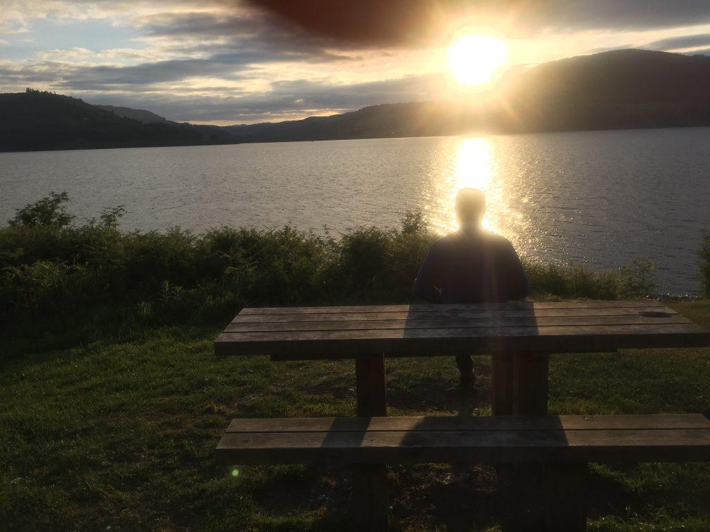 MEMORANDUM SMART KIDS PROJECT 1.5 Lago Ness