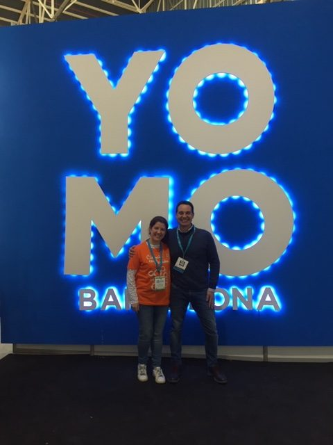 Visitando YOMO 2019 5
