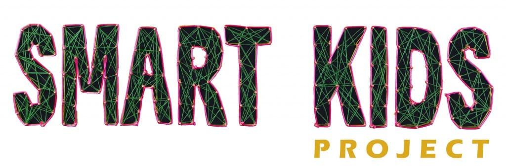 Logo Smart kids project