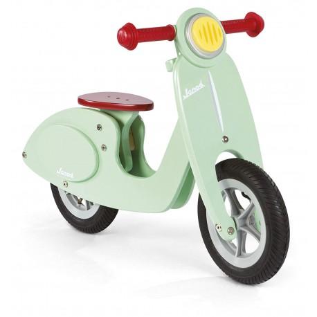 2.3 bicicleta-sin-pedales-verde-menta