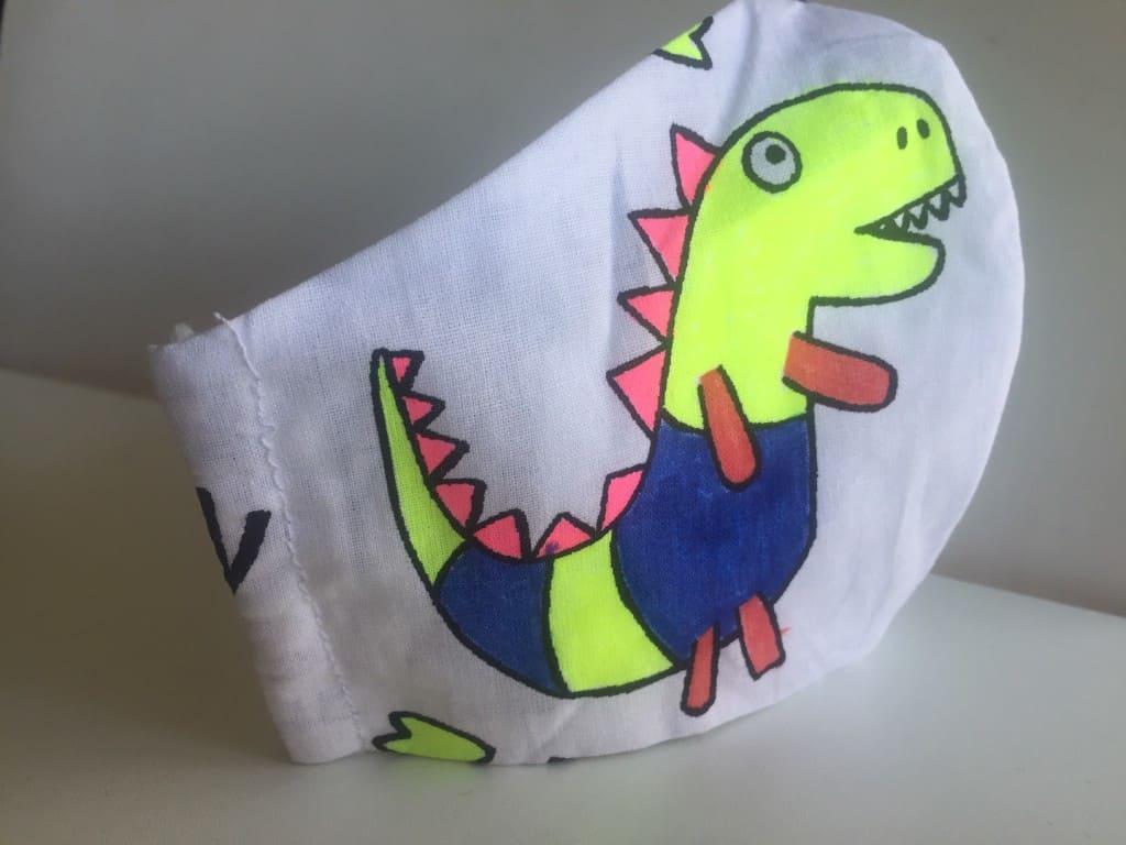 6. Dinosaurios 2