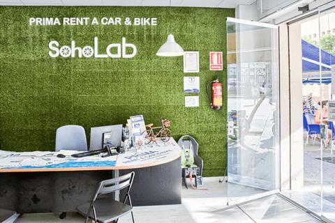 Reforma Soho Lab