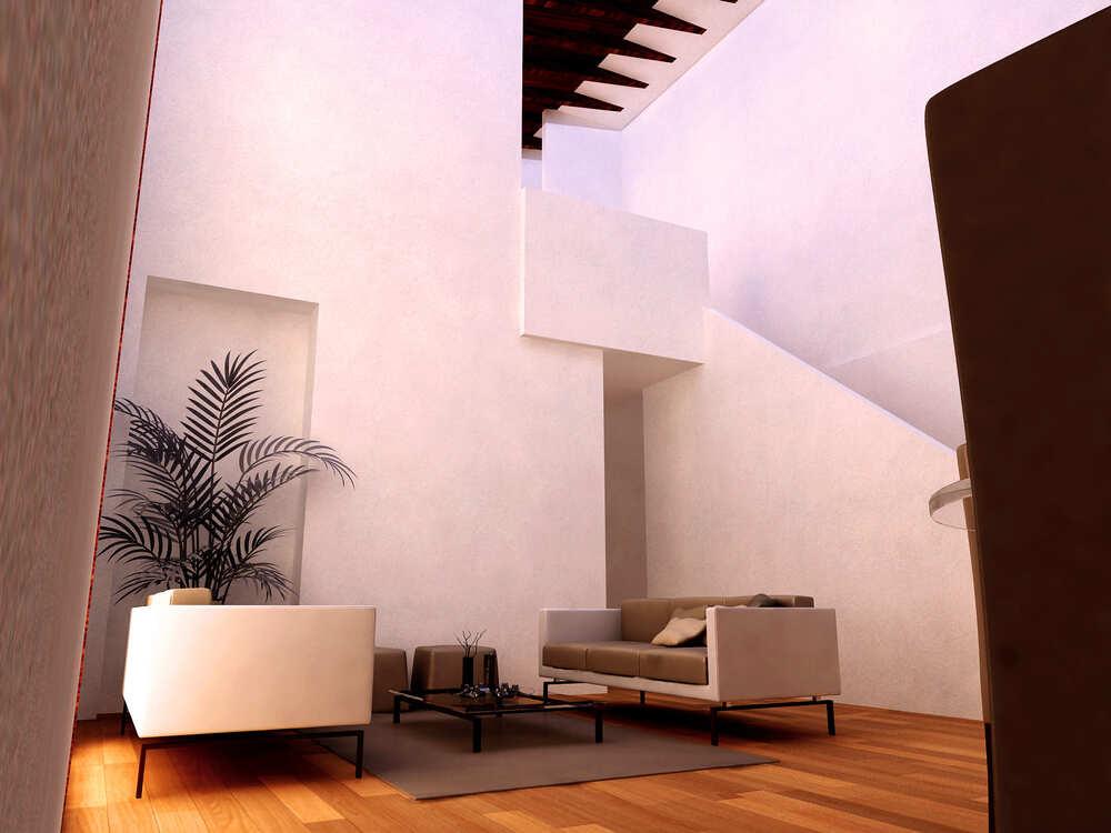 Viviendas en Playa Cotobro, Almuñécar 4. viv 2 interior 3