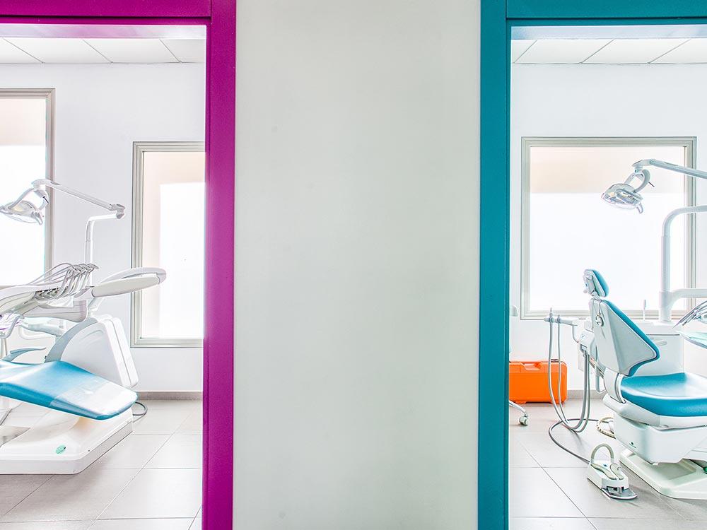 Reforma y Adaptación de Local para Clínica Dental en Ronda