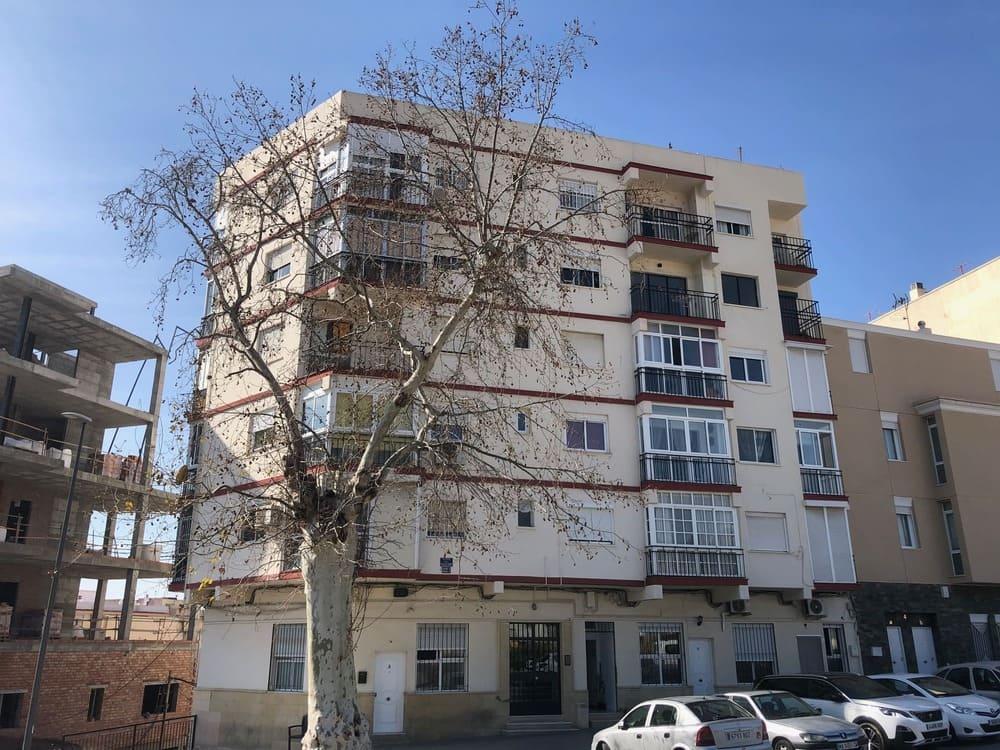 Rehabilitación de Cubierta y Fachada en Edificio de Viviendas