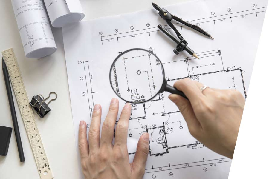 inspección técnica