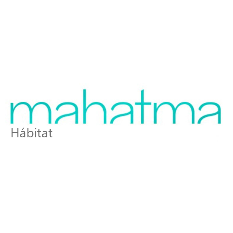 Mahatma hábitat