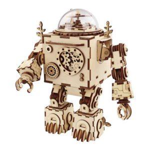 Pot Robot